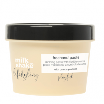 Milk Shake Freehand Paste 100ml