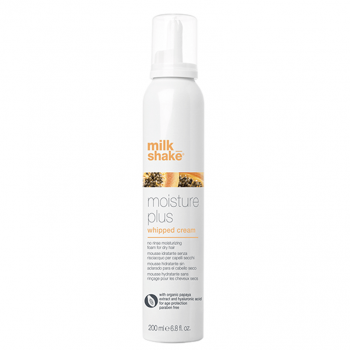 Milk Shake Moisture Plus Whipped Cream 200ml