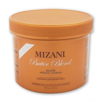 Mizani Butter Blend Butter Relaxer 850ml