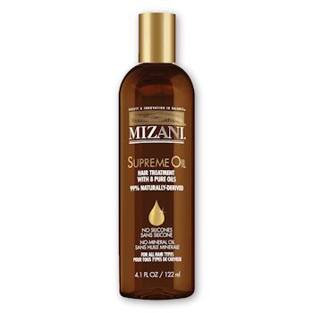 Mizani Supreme Oil Oleo Nutritivo 122ml