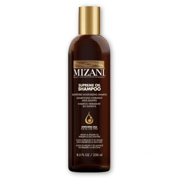 Mizani Supreme Oil Shampoo 250ml