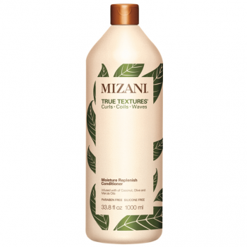 Mizani True Textures Moisture Replenish Condicionador 1000ml