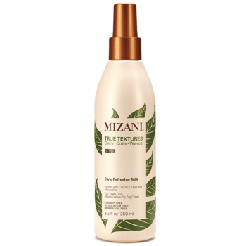 Mizani True Textures Style Refresher Milk 250ml