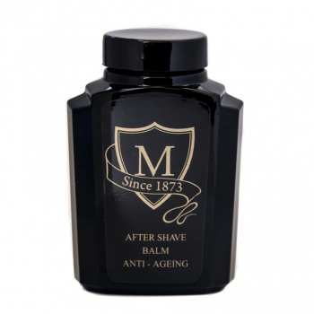 Morgans Anti-Ageing After Shave Balm 125ml
