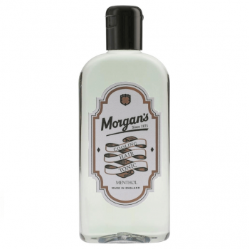 Morgans Cooling Hair Tonic 250ml