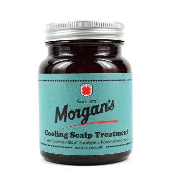 Morgans Cooling Scalp Treatment 100ml