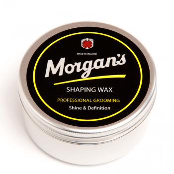 Morgans Shaping Wax 100ml
