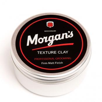 Morgans Texture Clay 100ml