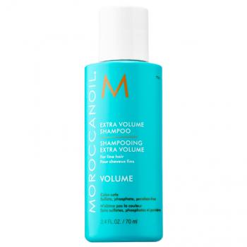 [VIAGEM] Moroccanoil Extra Volume Shampoo 70ml