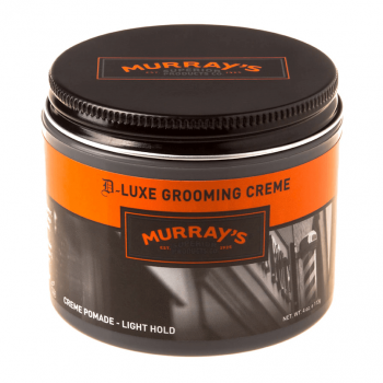 Murray's D-Luxe Grooming Creme 113g