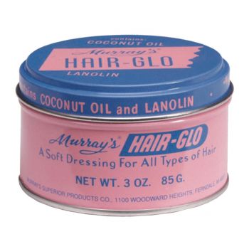 Murray's Hair-Glo Pomade 85g