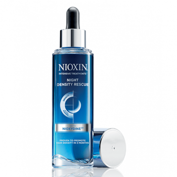 Nioxin Night Density Rescue 70ml