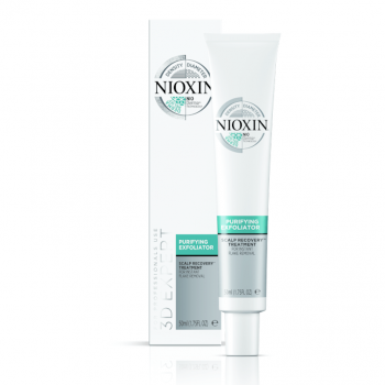 Nioxin Scalp Recovery Treatment 50ml