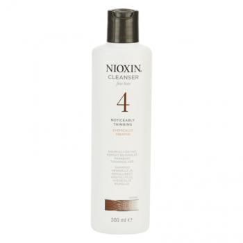 Nioxin Shampoo System 4 300ml