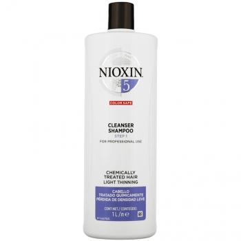 Nioxin System 5 Shampoo 1000ml