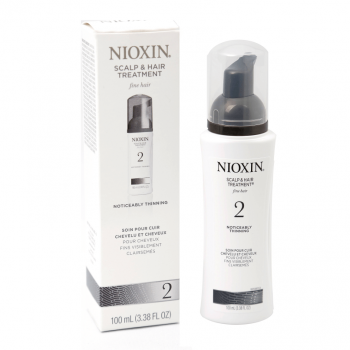 Nioxin Scalp Treatment System 2 100ml