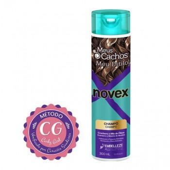 Novex Meus Cachos Shampoo 300ml