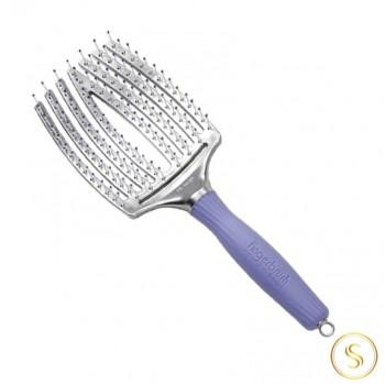 Olivia Garden Fingerbrush Ionic Grande FB-LG-Large