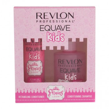 Pack Revlon Equave Kids Princess
