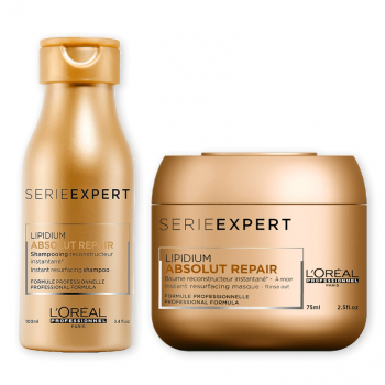 Pack Viagem L'oreal Professionnel Absolut Repair