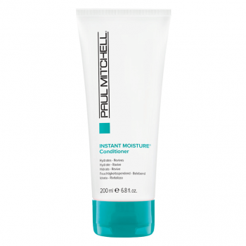 Paul Mitchell Instant Moisture Condicionador 200ml