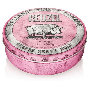 Pink Reuzel (Rosa) - Fixação Extra Forte 340g