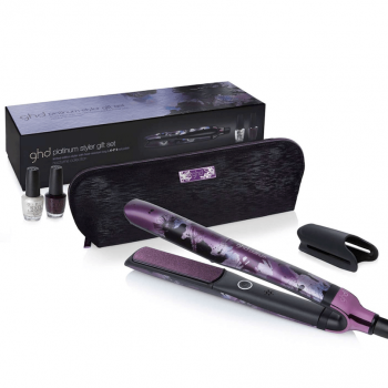 Placa Ghd Platinum Gift Set OPI