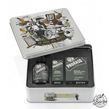 Proraso Cypress & Vetyver Gift Box