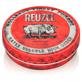 Red Reuzel High Sheen - Alto Brilho 113g