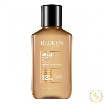 Redken All Soft Argan-6 Oil 111ml