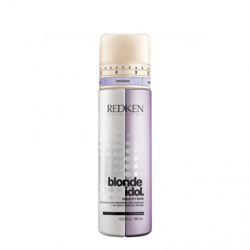 Redken Blonde Idol Custom Tone Violeta 196ml