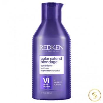 Redken Condicionador Color Extend Blondage 300ml