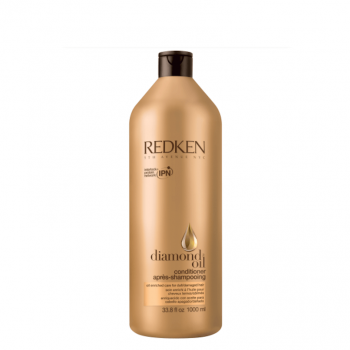 Redken Condicionador Diamond Oil 1000ml