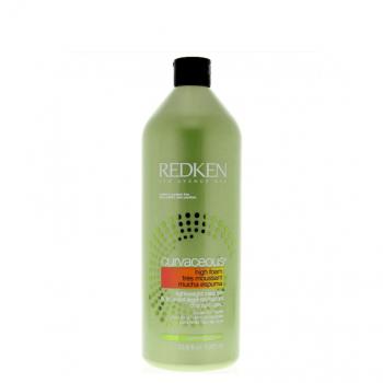 Redken Curvaceous Shampoo Creme sem Sulfatos 1000ml