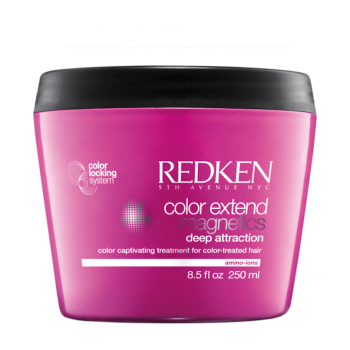 Redken Máscara Profunda Color Extend Magnetics 250ml