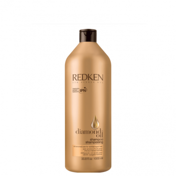 Redken Shampoo Diamond Oil 1000ml