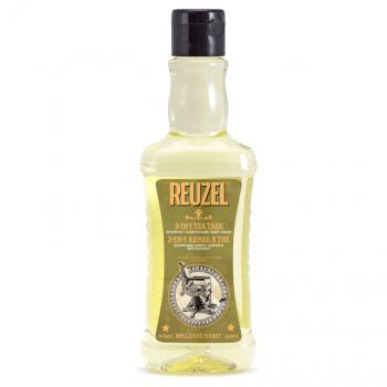Reuzel 3-in-1 Tea Tree Shampoo 350ml