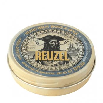 Reuzel Wood & Spice Beard Balm 35g