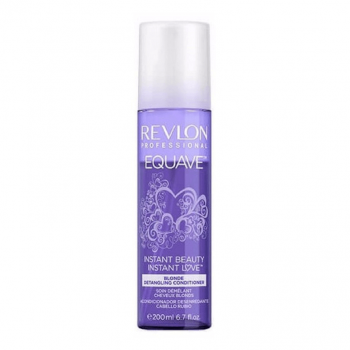 Revlon Equave Condicionador Blonde Detangling 200ml