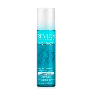 Revlon Equave Condicionador Hydro Nutritive Detangling 200ml