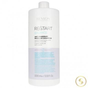 Revlon Restart Balance Anti Dandruff Shampoo 1000ml