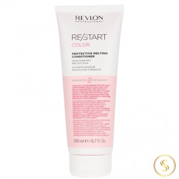 Revlon Restart Color Condicionador 200ml