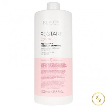 Revlon Restart Color Protective Shampoo 1000ml