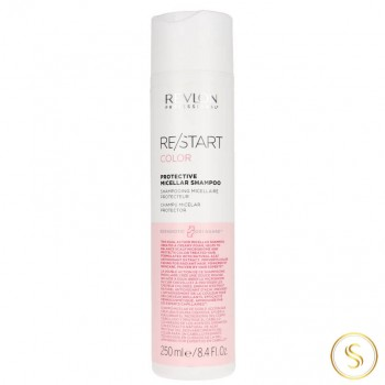Revlon Restart Color Shampoo 250ml