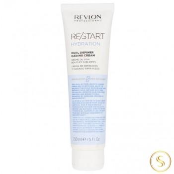 Revlon Restart Hydration Curl Definer Cream 150ml