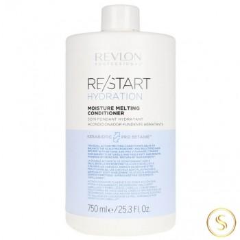 Revlon Restart Hydration Melting Conditioner 750ml
