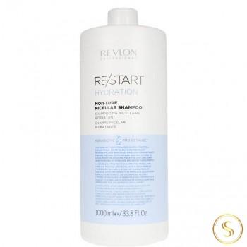 Revlon Restart Hydration Shampoo 1000ml
