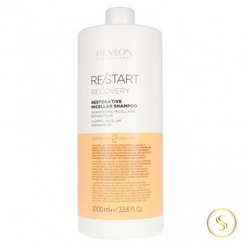 Revlon Restart Recovery Shampoo 1000ml