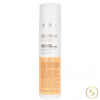 Revlon Restart Recovery Shampoo 250ml