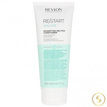 Revlon Restart Volume Condicionador 200ml
